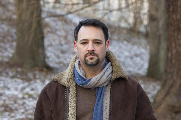 Photo of Derek Miller