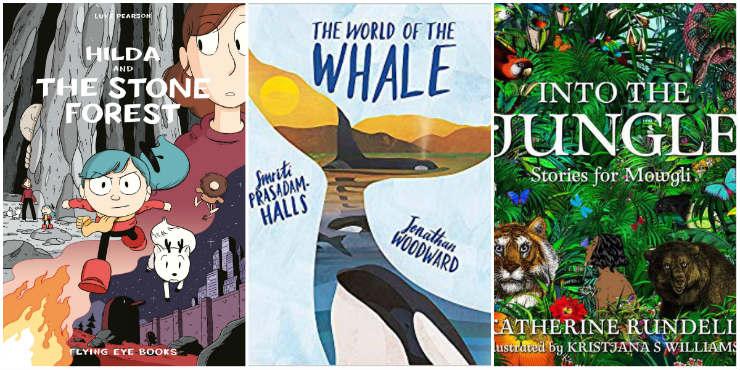 2018 A Year In Children S Books Suffolk Libraries