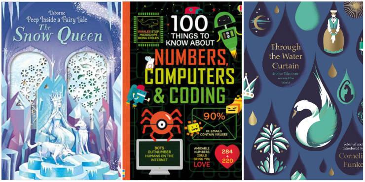 New Children S Books For November 2018 Suffolk Libraries