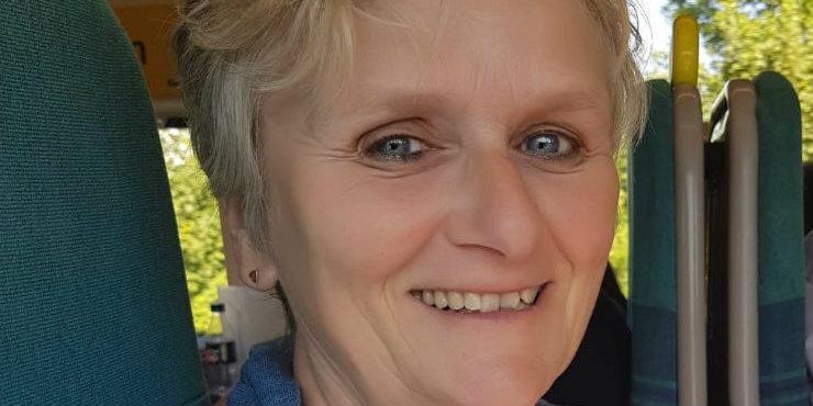 Author Stella Harmon >> Meet The Author Lesley Thomson Suffolk Libraries