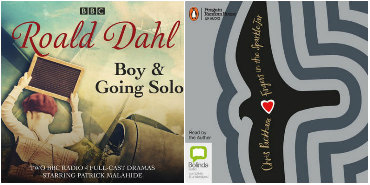 Listen To Some Of Our Favourite Memoirs With Borrowbox Suffolk