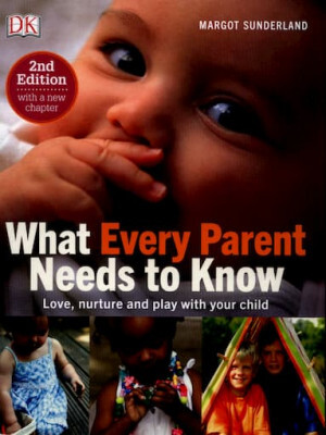 What Every Parent Needs To Know by Margot Sunderland